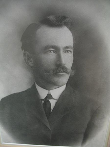 Bruce Ward