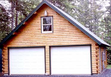 Garage Series