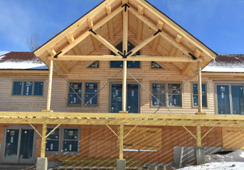 Building-A-Log-Home-On-Budget